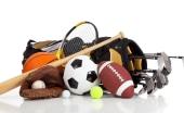Fitness & Sports Equipment