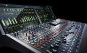 Audio Mixing & Console