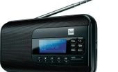 Radios & Portable Music Players