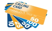 Calling & Phone Cards