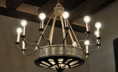 Lighting & Light Fixtures