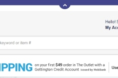 Gettington coupon code