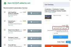 10 off template monster coupon code 2017 promo code dealspotr