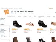 25% Off Rack Room Shoes Coupon Code | 2018 Promo Codes | Dealspotr