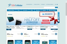 We have 7 US Cellular coupons for you to choose from including 7 sales. Most popular now: Switch and Get $ Off the New iPhone at US Cellular. Latest offer: Buy the iPad Pro from US Cellular.