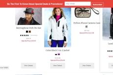 10% Off Leather Coats Etc. Coupon Code | 2017 Promo Code | Dealspotr